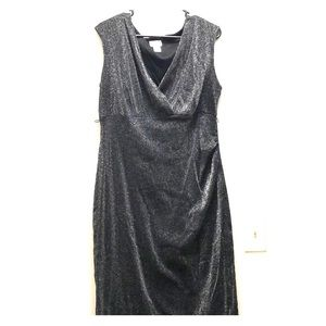 Motherhood Maternity Dress Size L